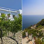 Hotel Villa Gianlica external